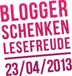 BloggerLesefreude